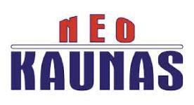 Neo Kaunas logo