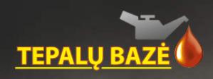 MB Tepalų bazė